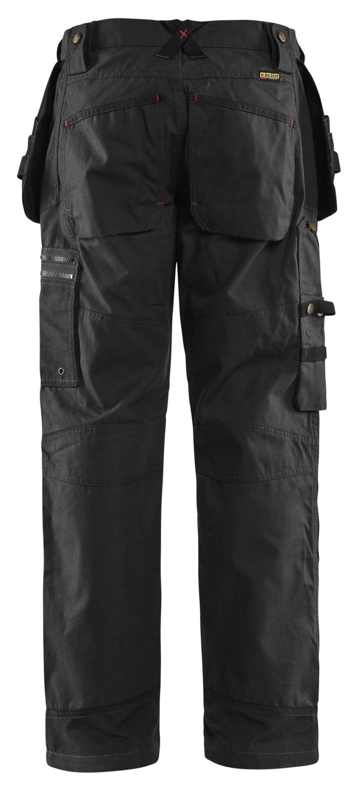 Blaklader Werkbroeken 15001320 zwart(9900)