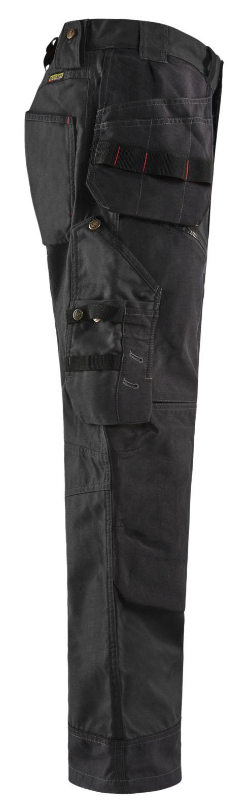 Blaklader Broeken 15001320 zwart(9900)