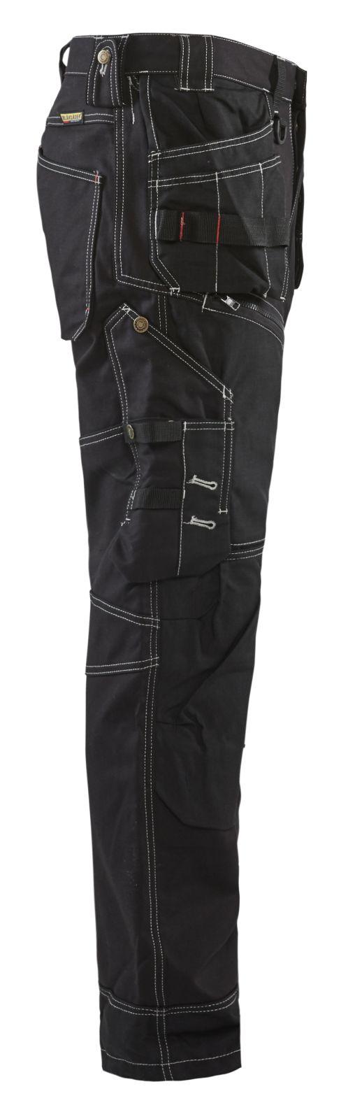 Blaklader Werkbroeken 15001370 zwart(9900)