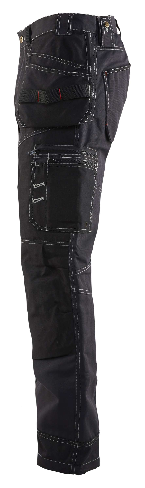 Blaklader Werkbroeken 15001380 zwart(9900)