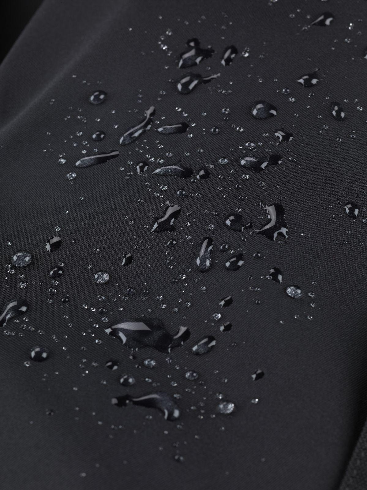 Blaklader Softshell werkbroeken 15002517 zwart(9900)