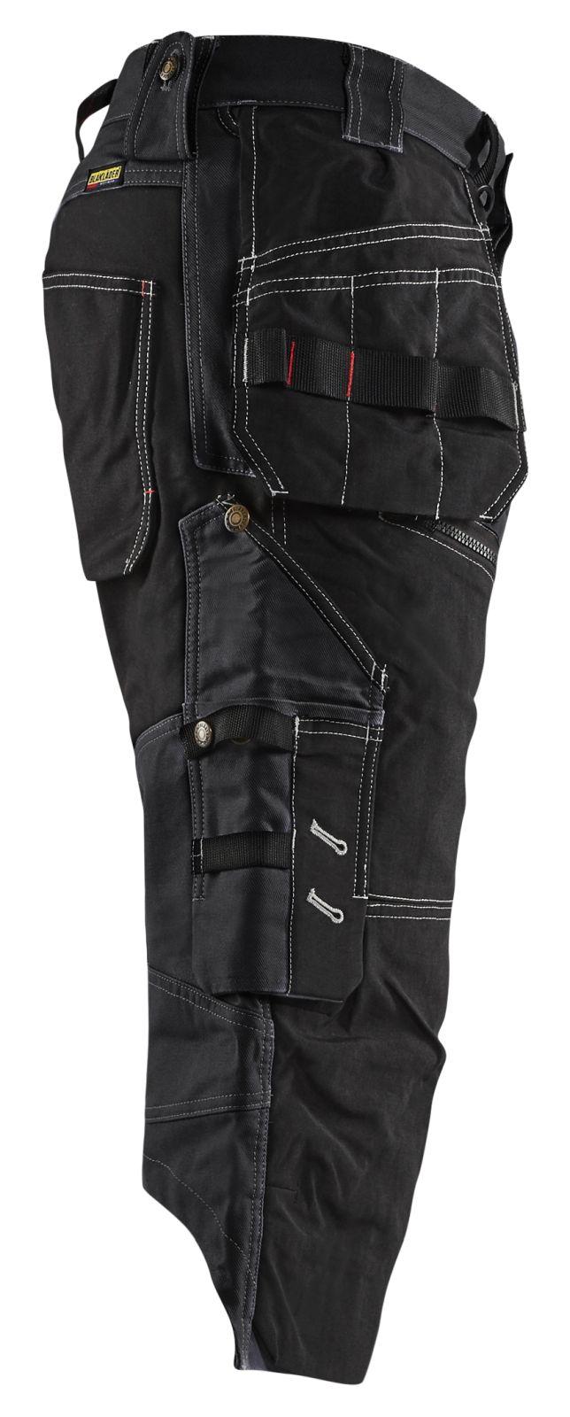 Blaklader Broeken 15011310 zwart(9900)