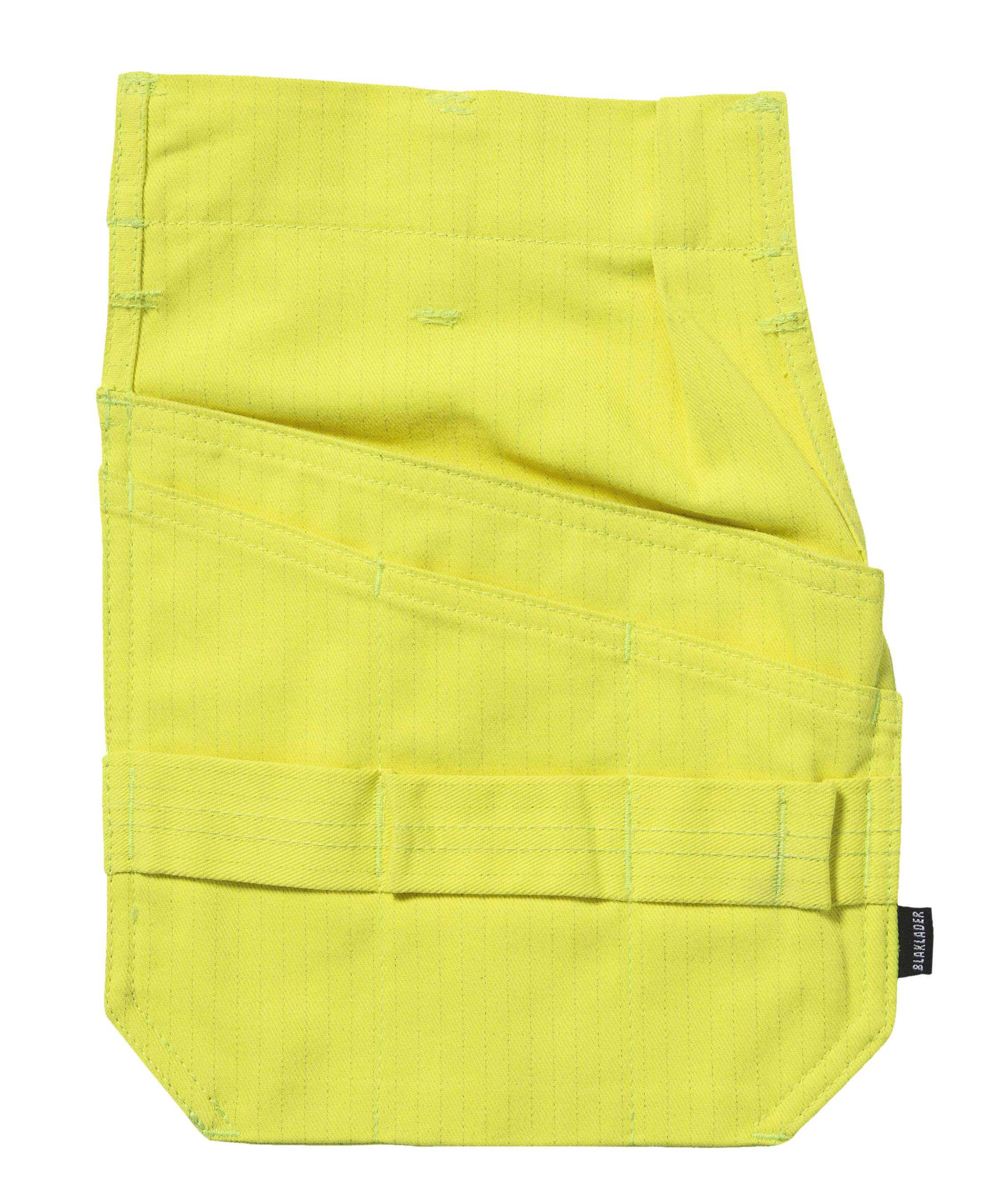 Blaklader Swingpockets 15161514 Vlamvertragend geel(3300)