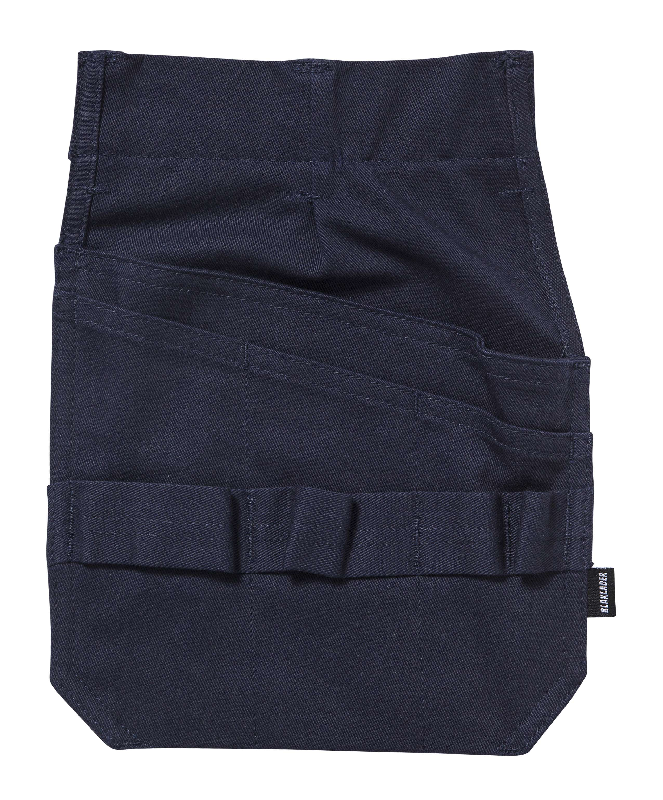 Blaklader Swingpockets 15161514 Vlamvertragend marineblauw(8900)