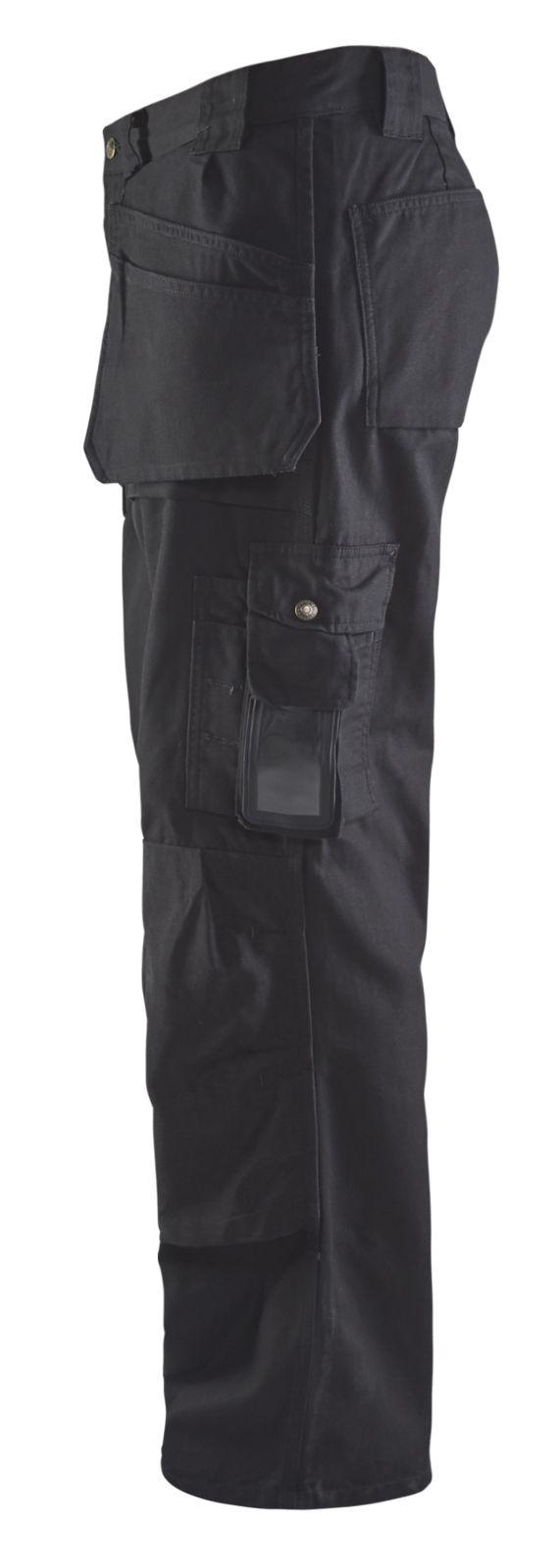 Blaklader Werkbroeken 15301310 zwart(9900)