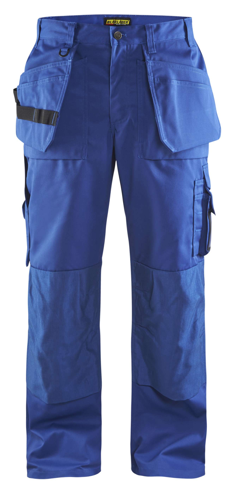 Blaklader Werkbroeken 15301860 korenblauw(8500)