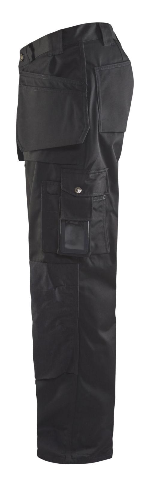 Blaklader Werkbroeken 15301860 zwart(9900)