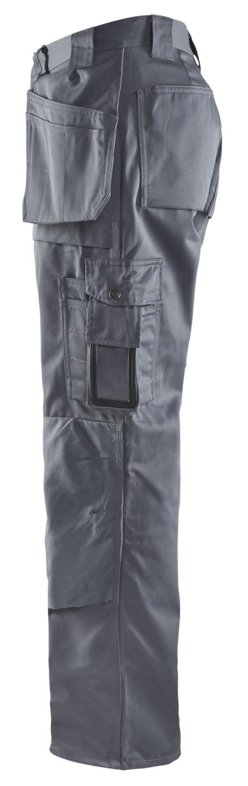 Blaklader Werkbroeken 15321860 grijs(9400)