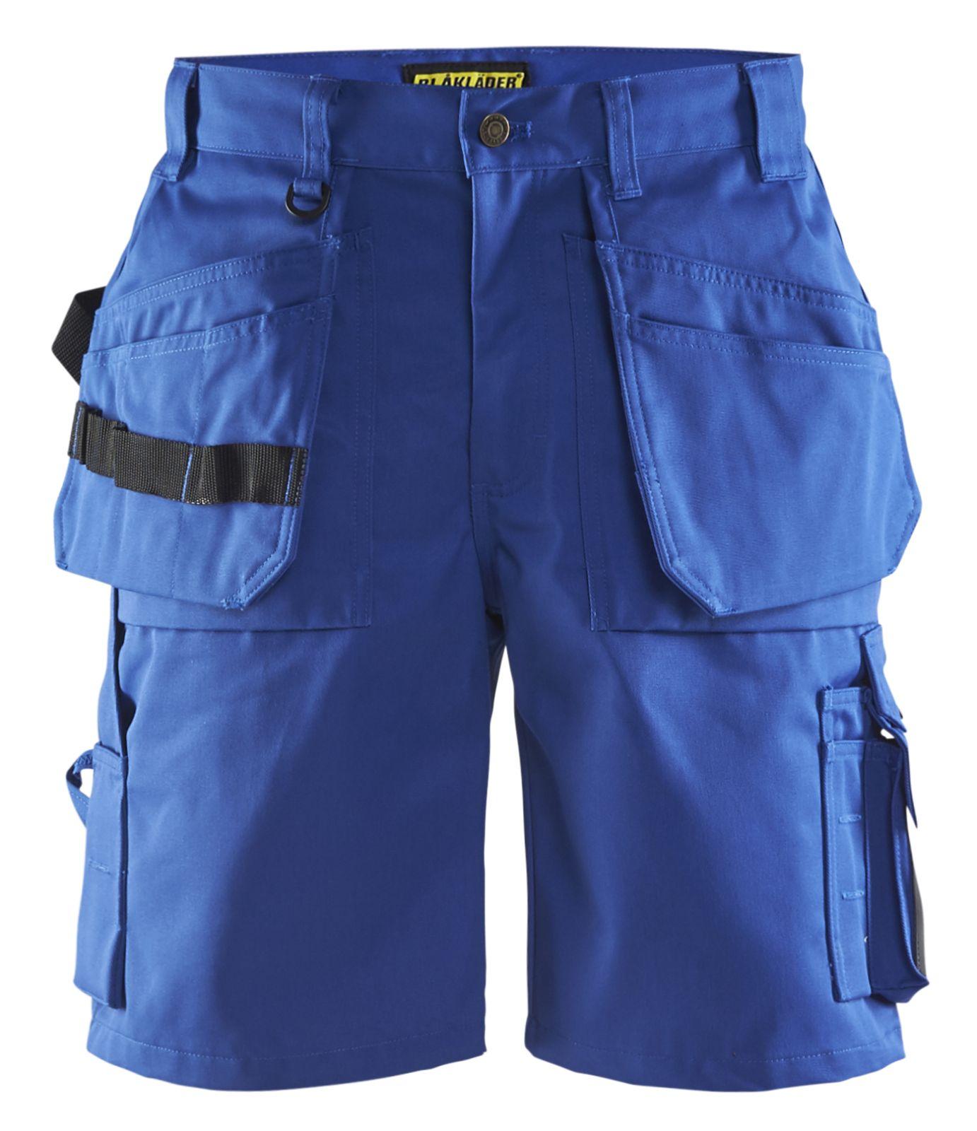 Blaklader Korte werkbroeken 15341860 korenblauw(8500)