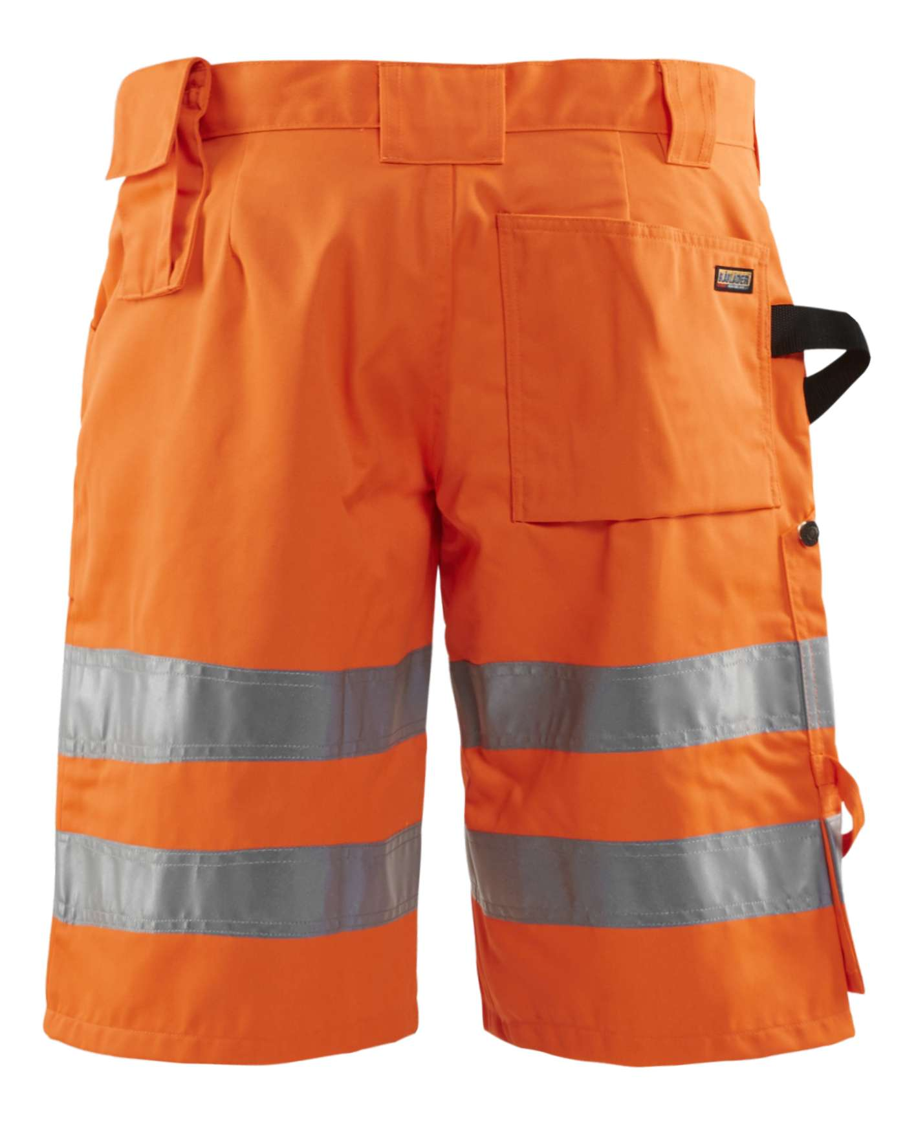 Blaklader Korte werkbroeken 15371804 High Vis oranje(5300)