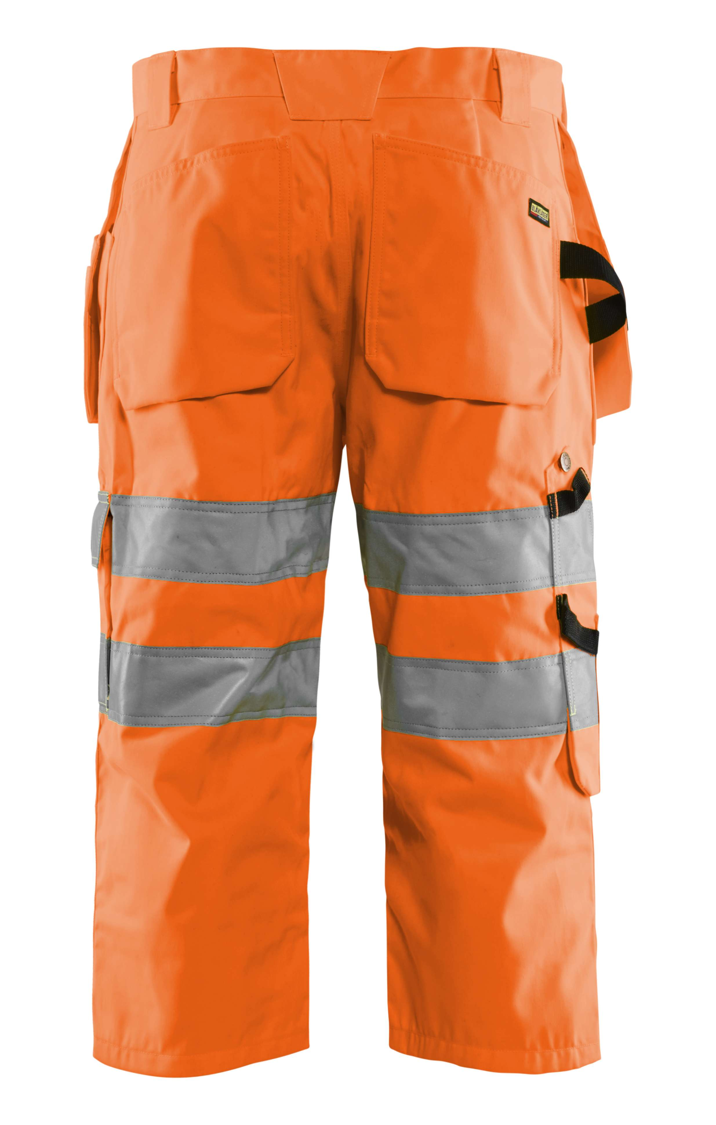 Blaklader Piraatbroeken 15391804 High Vis oranje(5300)