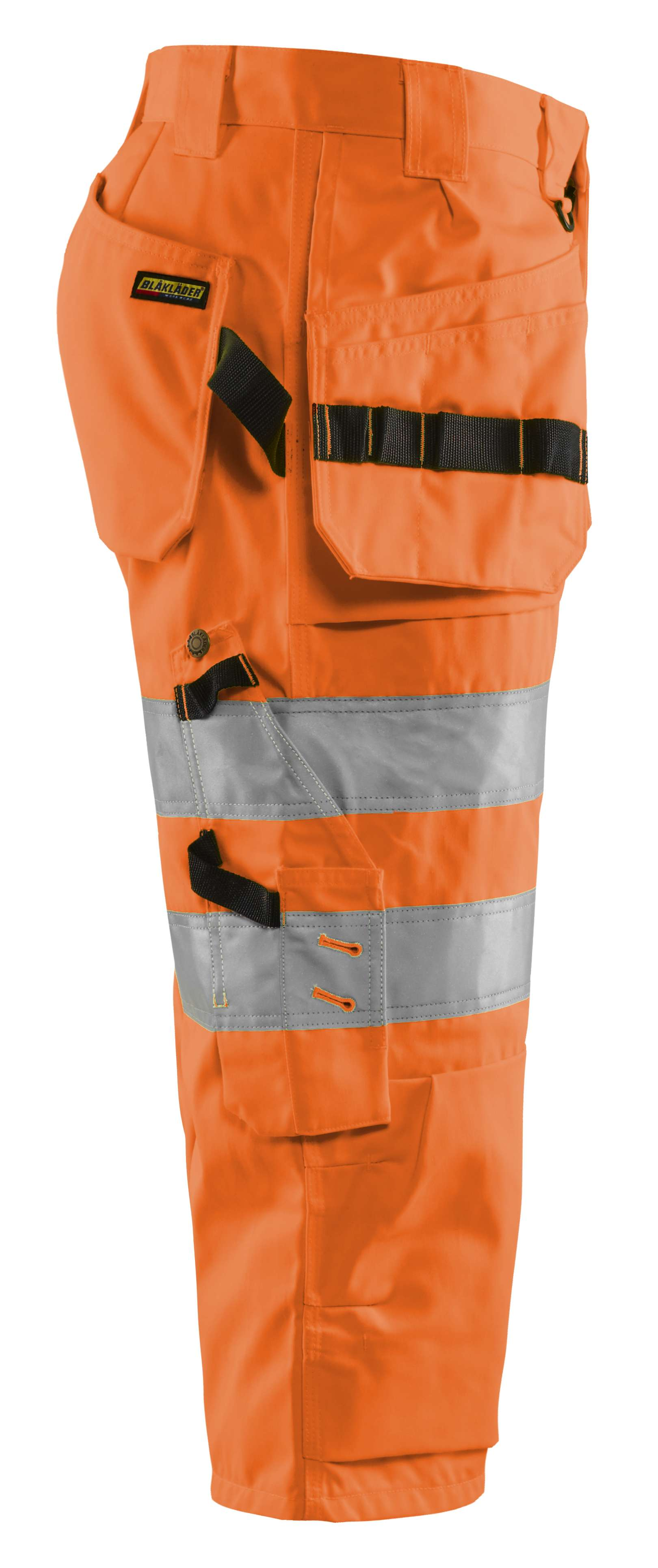 Blaklader Broeken 15391804 High Vis oranje(5300)
