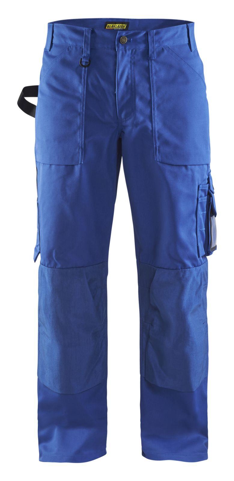 Blaklader Werkbroeken 15701860 korenblauw(8500)