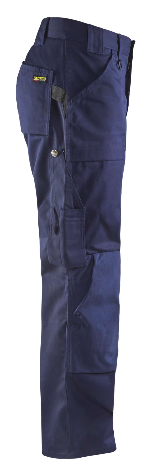 Blaklader Broeken 15701860 marineblauw(8900)