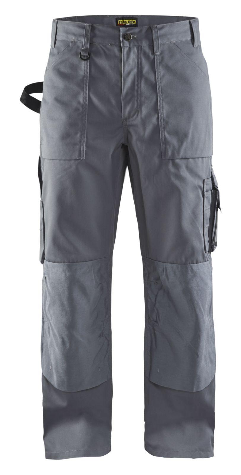 Blaklader Werkbroeken 15701860 grijs(9400)