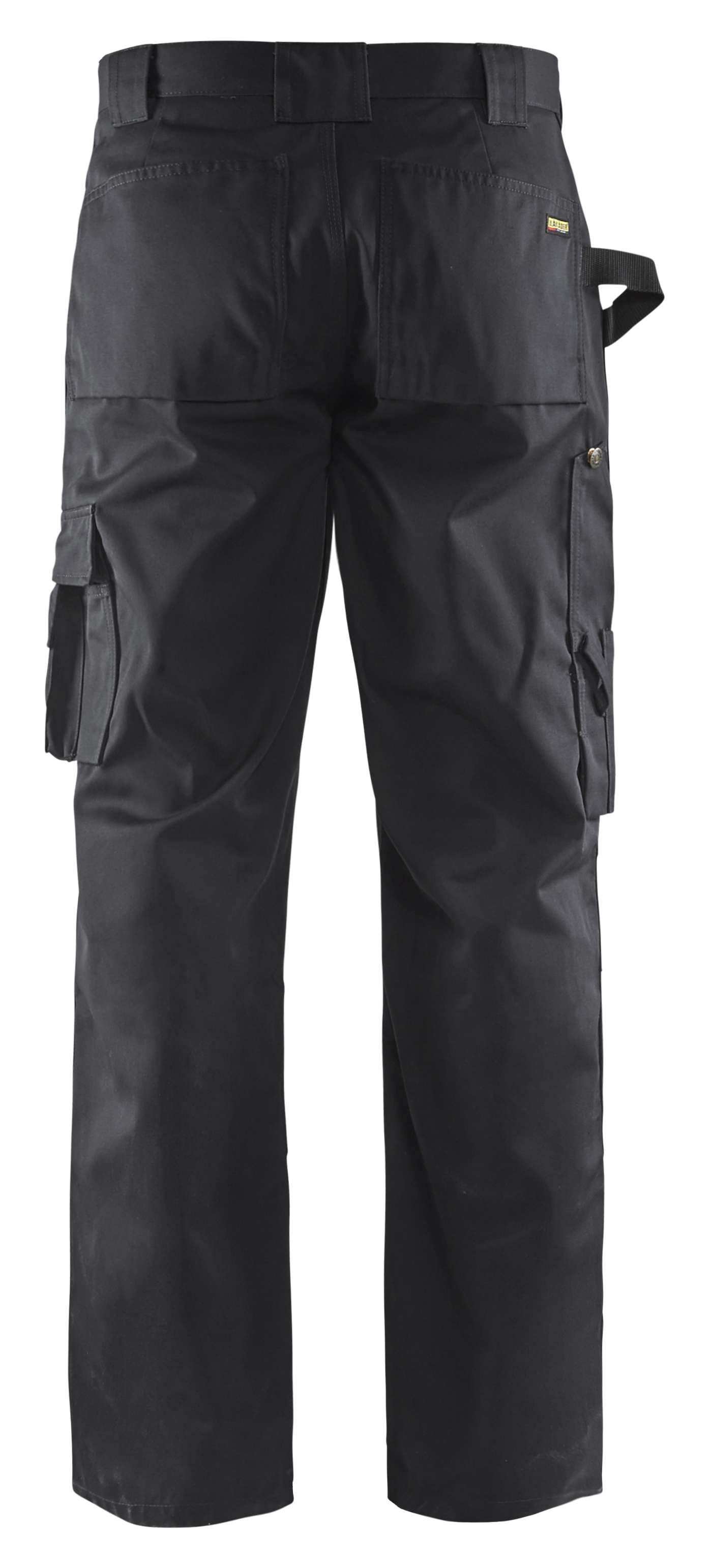 Blaklader Werkbroeken 15701860 zwart(9900)