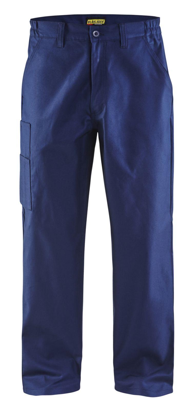 Blaklader Werkbroeken 17251210 marineblauw(8800)