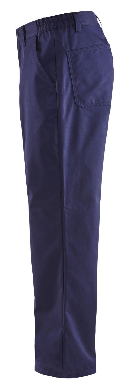 Blaklader Broeken 17251800 marineblauw(8900)