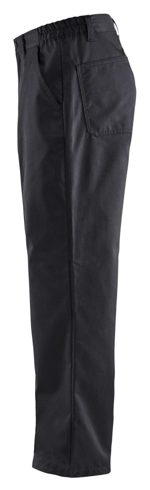 Blaklader Werkbroeken 17251800 zwart(9900)
