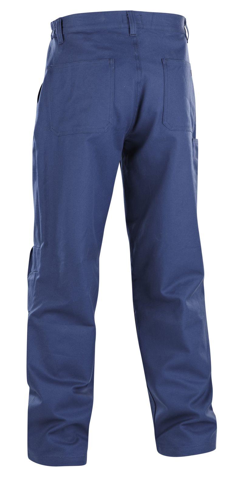 Blaklader Werkbroeken 17261210 marineblauw(8800)