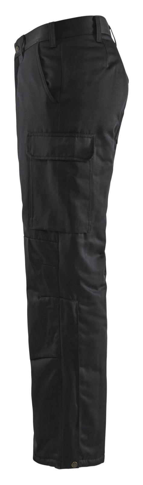 Blaklader Winterbroeken 18001900 zwart(9900)