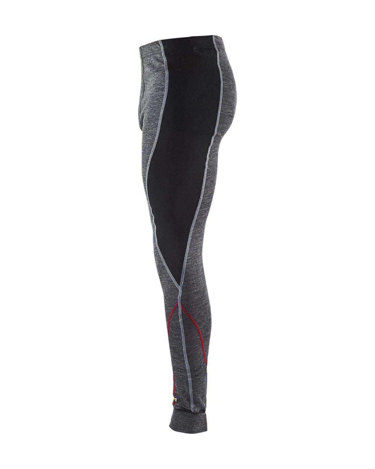 Blaklader Onderbroeken 18451736 grijs-zwart(9699)