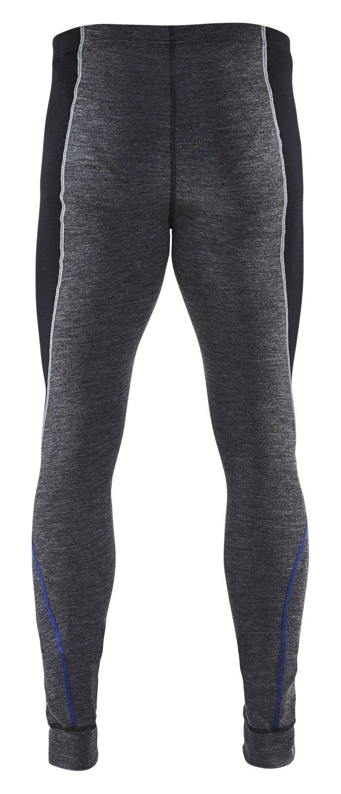 Blaklader Onderbroeken 18491732 grijs-zwart(9699)