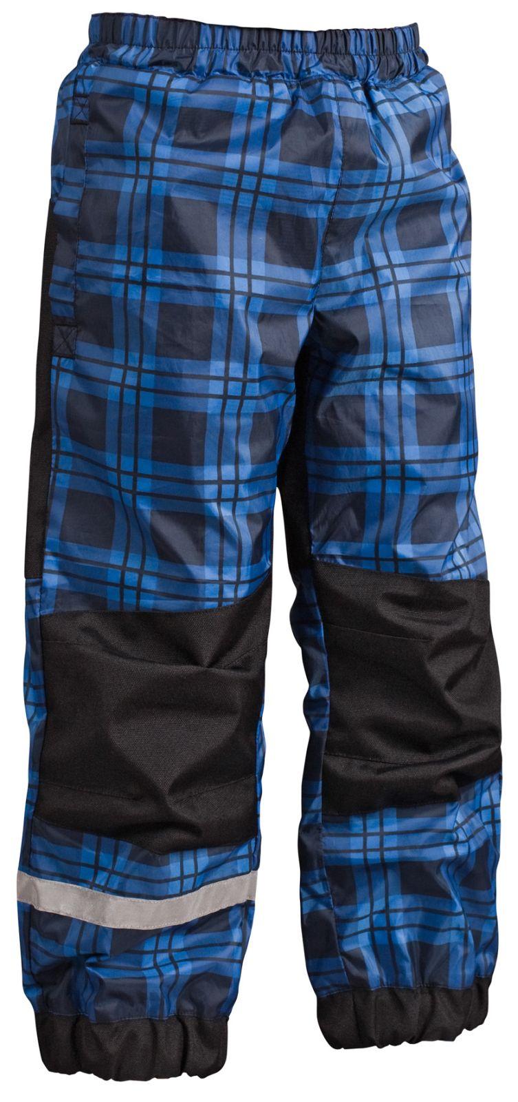 Blaklader Kinderkleding 18501950 marineblauw-korenblauw(8985)