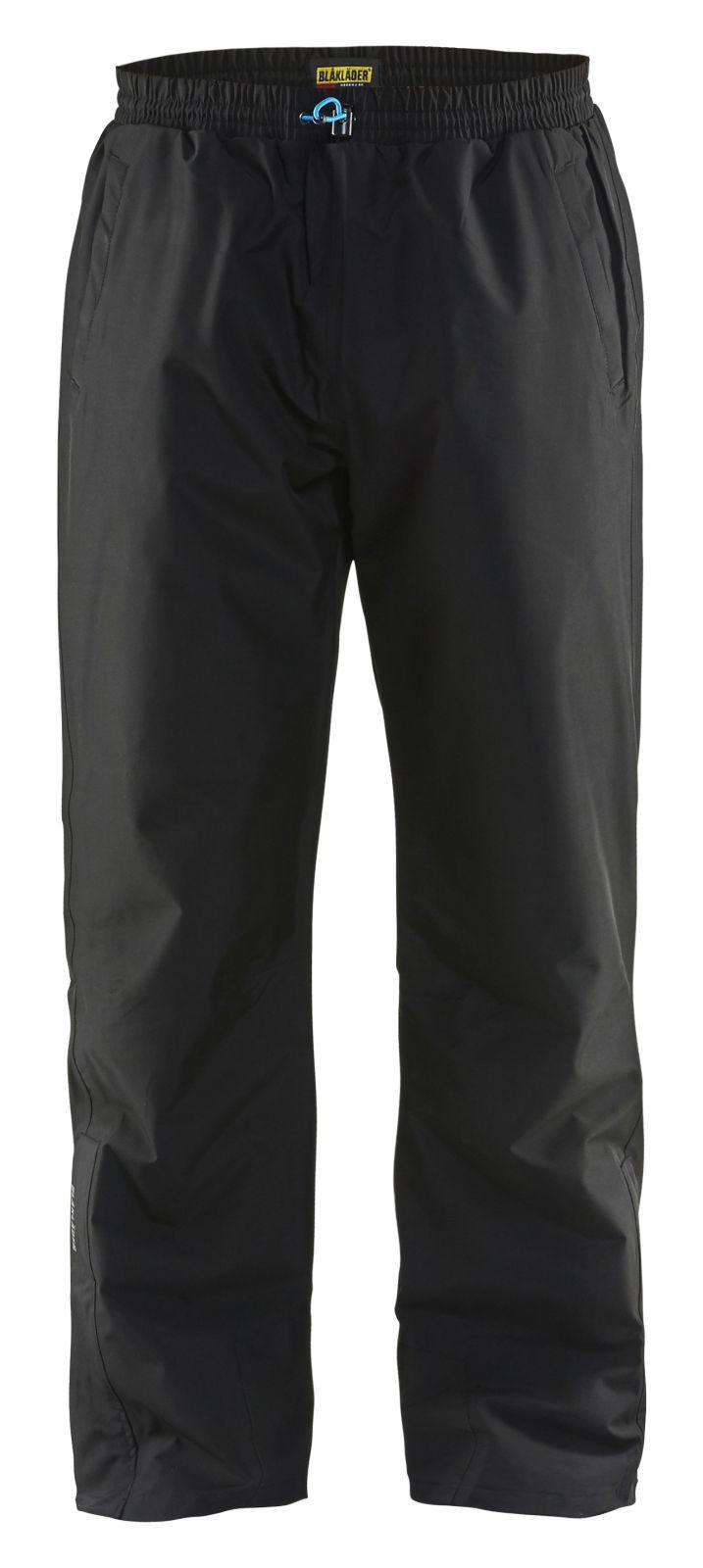 Blaklader Regenbroeken 18661946 zwart(9900)