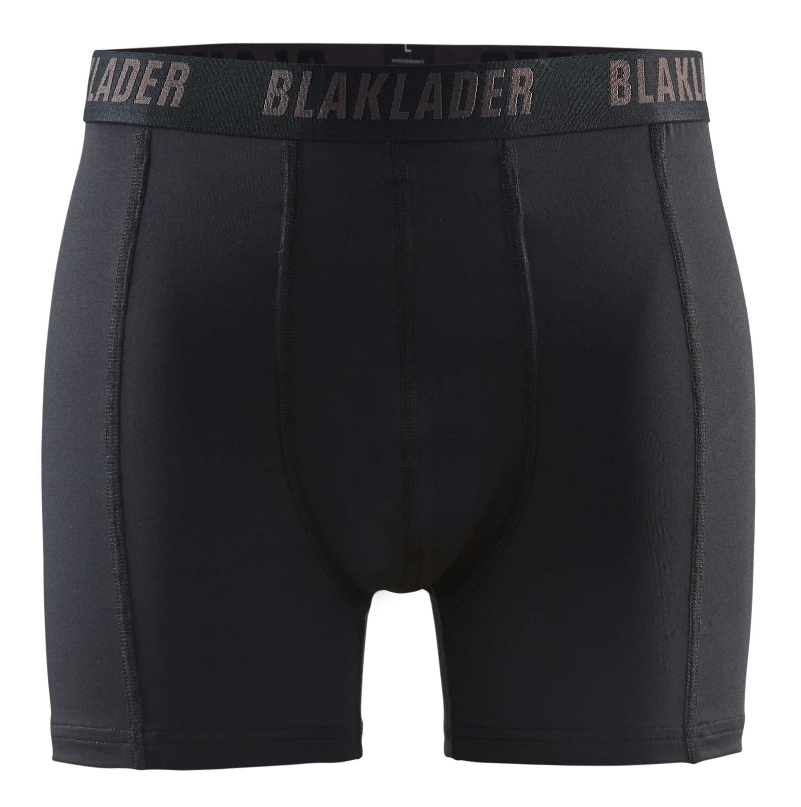 Blaklader Onderbroeken 18861079 2-pack zwart-donkergrijs(9998)
