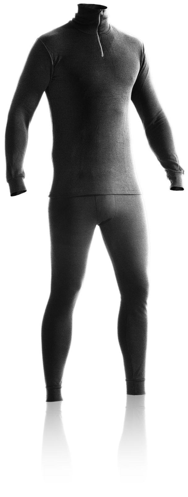 Blaklader Lange onderbroeken 18911705 zwart(9900)