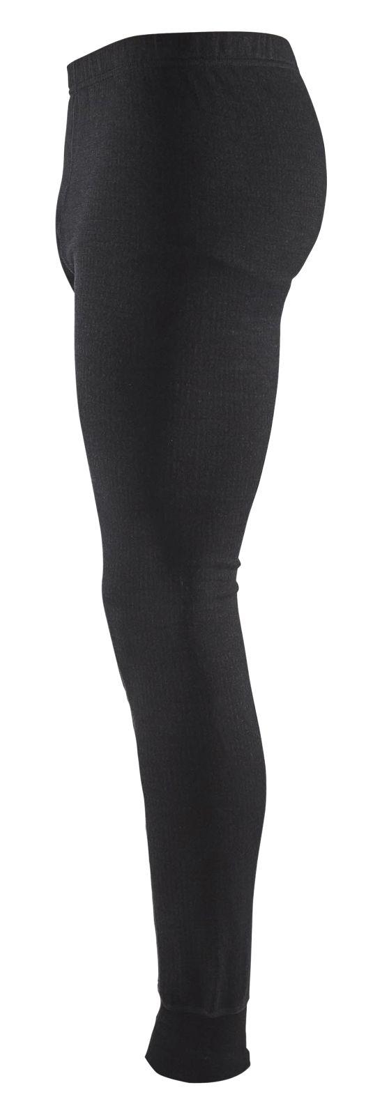 Blaklader Lange onderbroeken 18941706 zwart(9900)