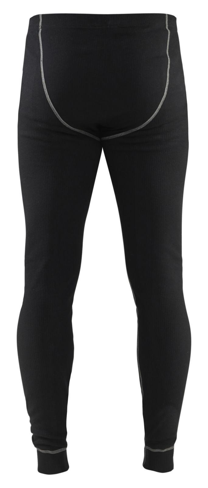 Blaklader Lange onderbroeken 18981725 Vlamvertragend zwart(9900)