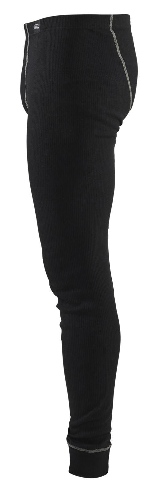 Blaklader Onderbroeken 18981725 Vlamvertragend zwart(9900)