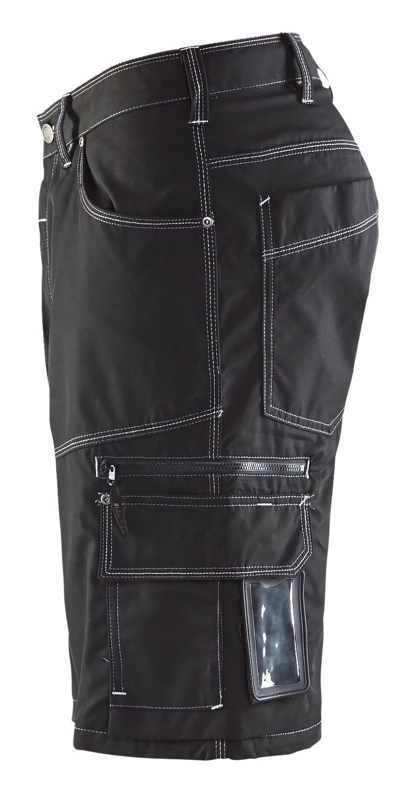 Blaklader Broeken 19571845 zwart(9900)