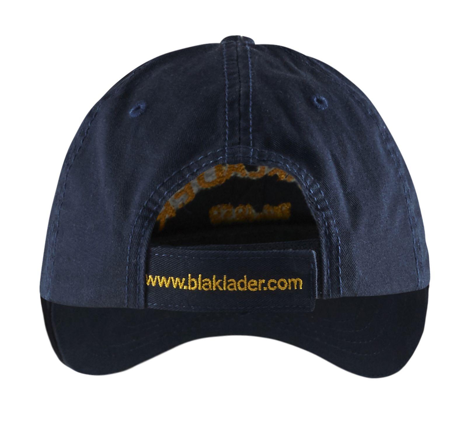 Blaklader Caps 20450000 donkerblauw(8900)