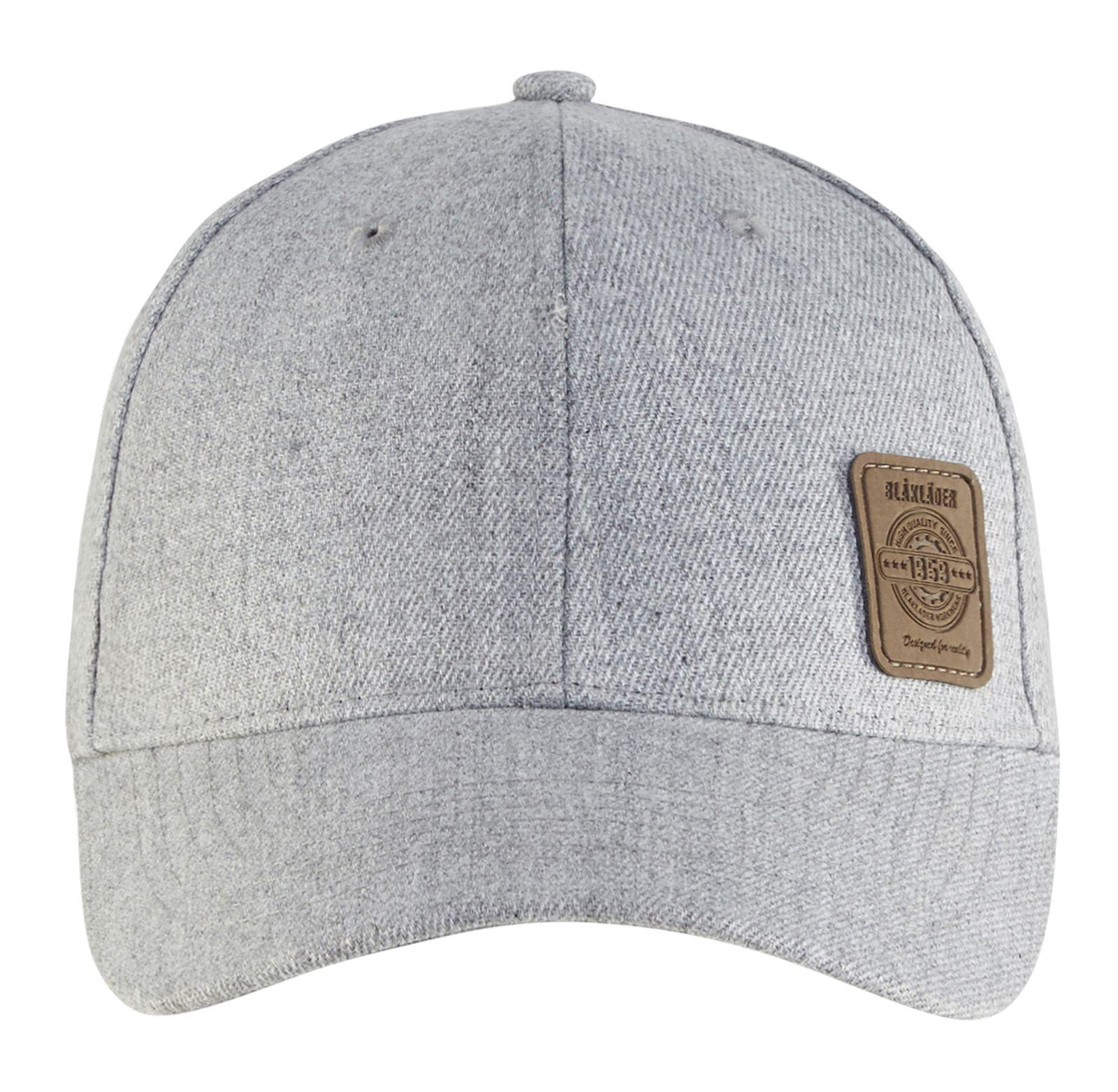 Blaklader Caps 20532870 grijs melee(9000)
