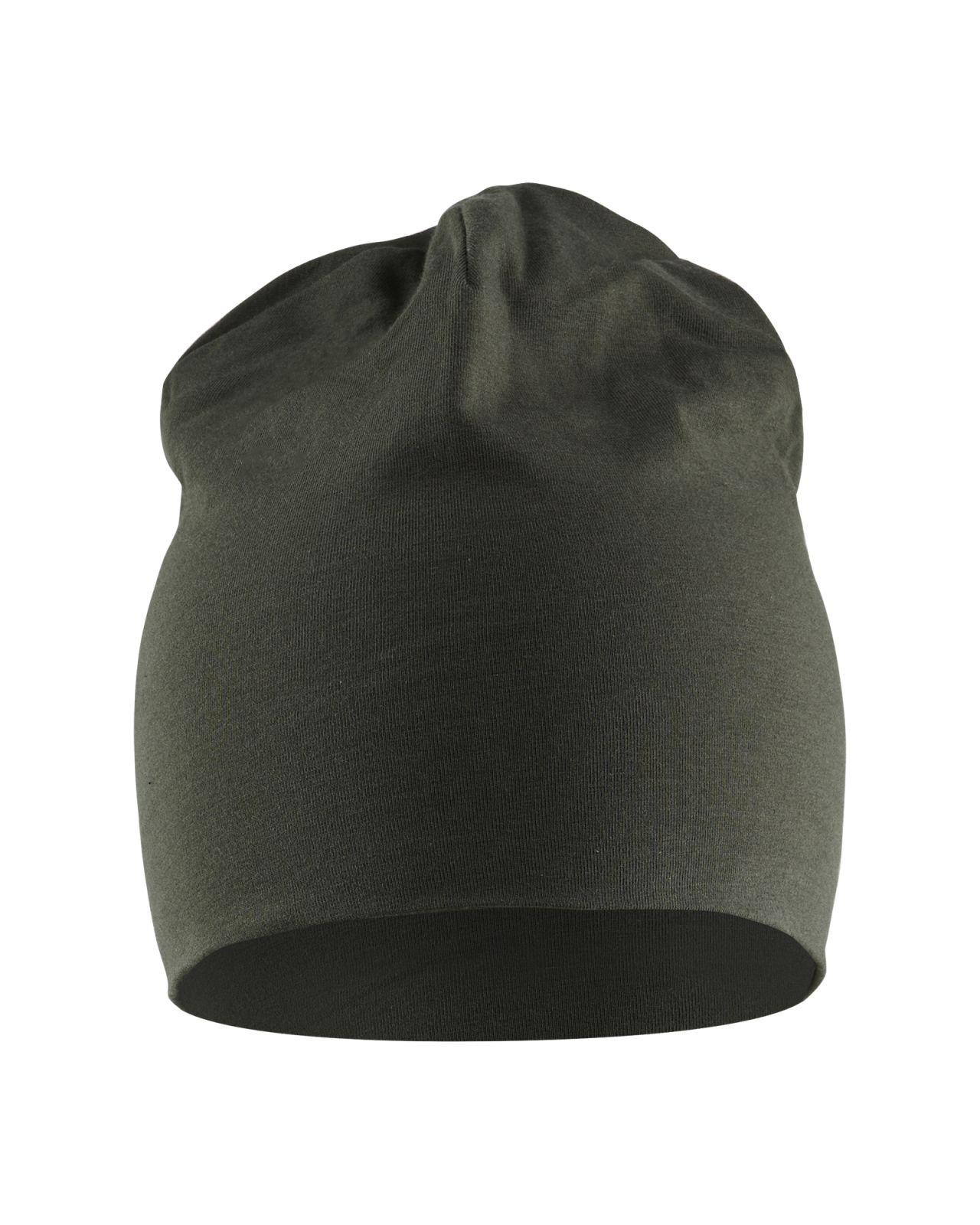 Blaklader Mutsen 20631037 groen-grijs(4500)