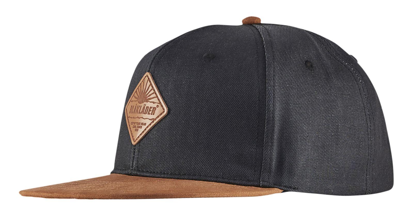 Blaklader Caps 20721141 marineblauw(8900)