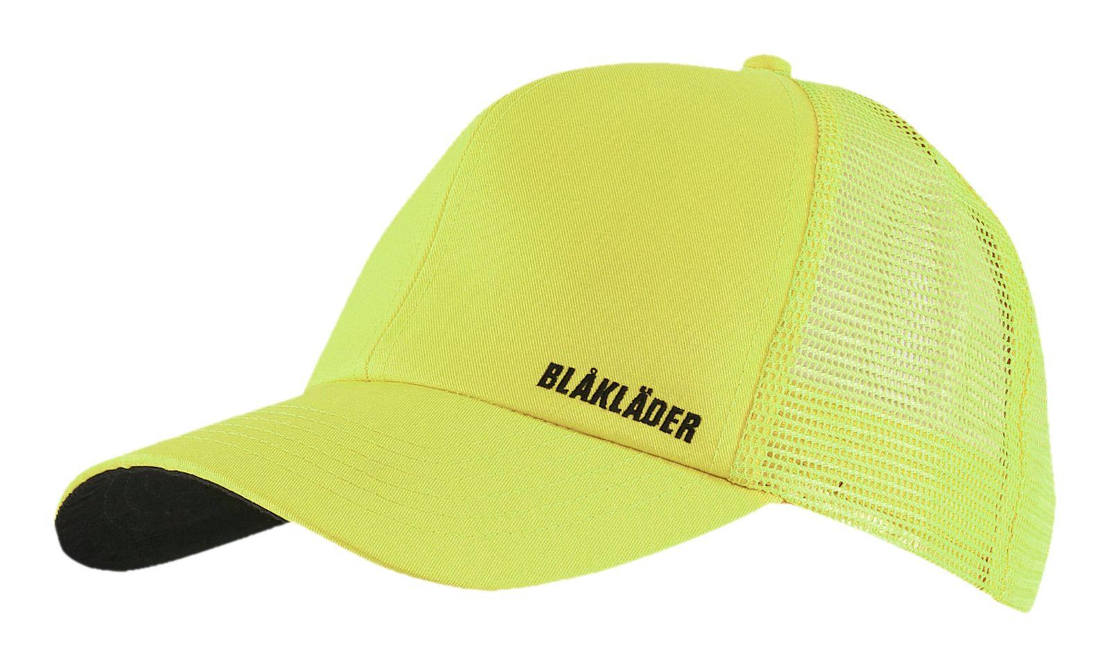 Blaklader Caps 20730000 High Vis fluo-geel(3300)