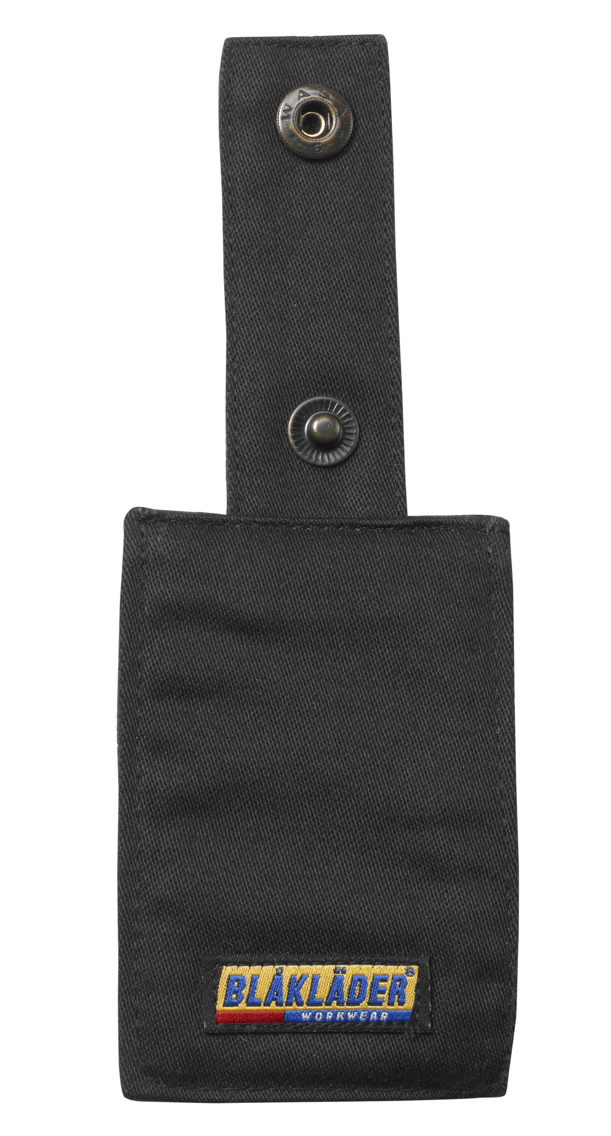 Blaklader ID-kaarthouders 21081507 Vlamvertragend zwart(9900)