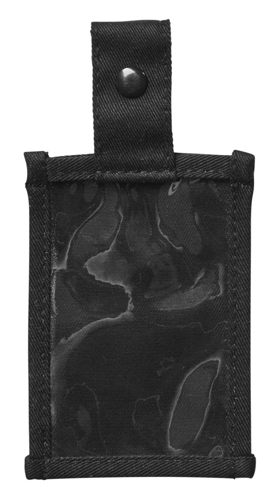 Blaklader ID Houders 21091511 Vlamvertragend zwart(9900)