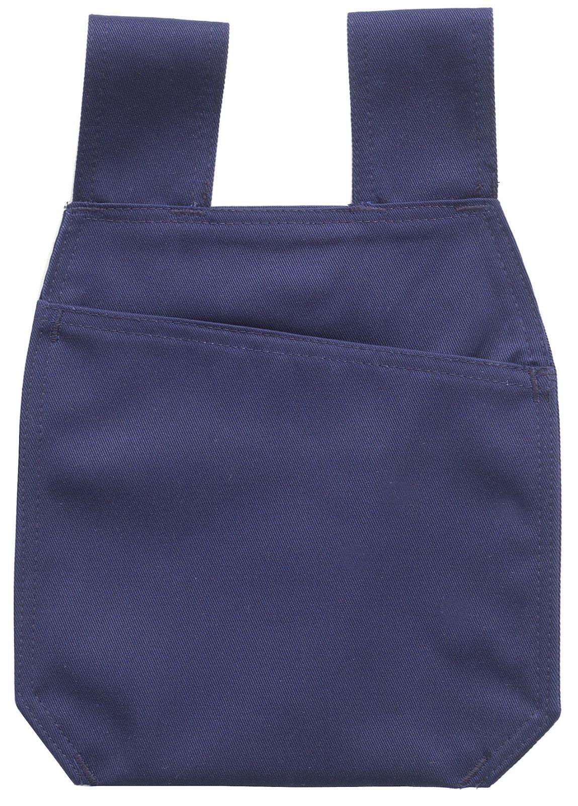 Blaklader Losse spijkerzakken 21251860 marineblauw(8900)
