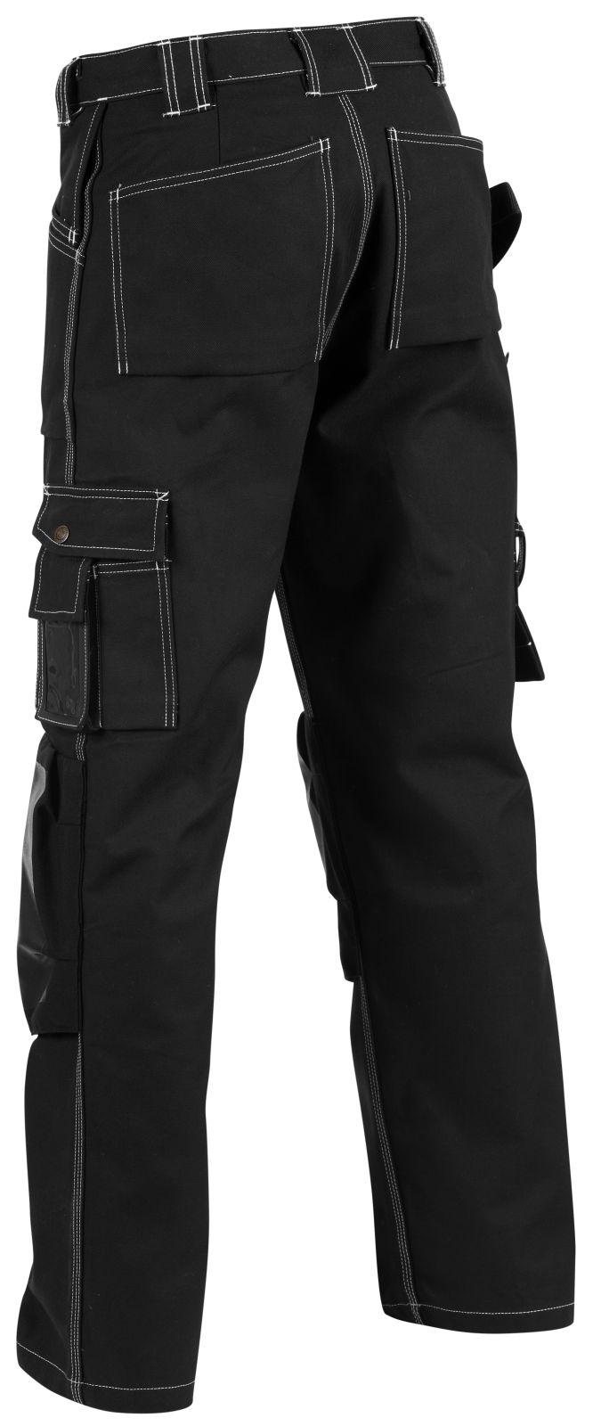 Blaklader Losse kniezakken 21281948 zwart(9900)