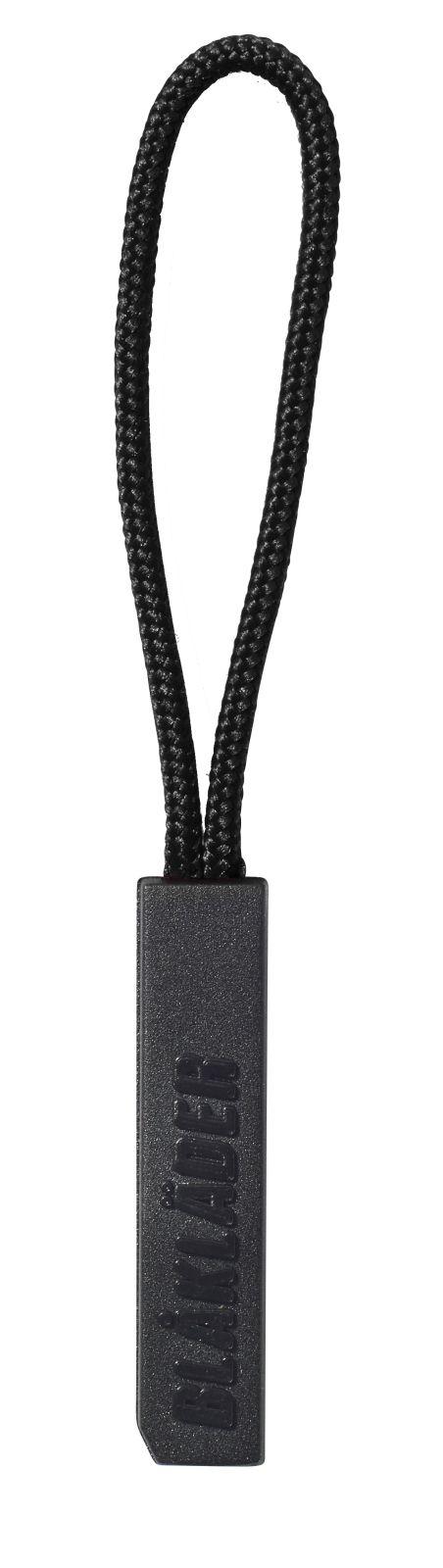 Blaklader Rits puller 21550000 zwart(9900)