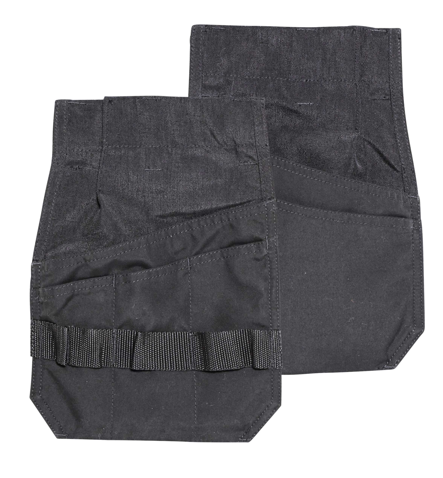 Blaklader Losse spijkerzakken 21591845 donkergrijs(9800)
