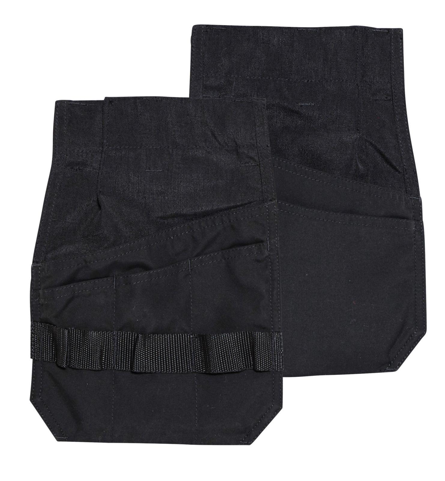Blaklader Losse spijkerzakken 21591860 zwart(9900)