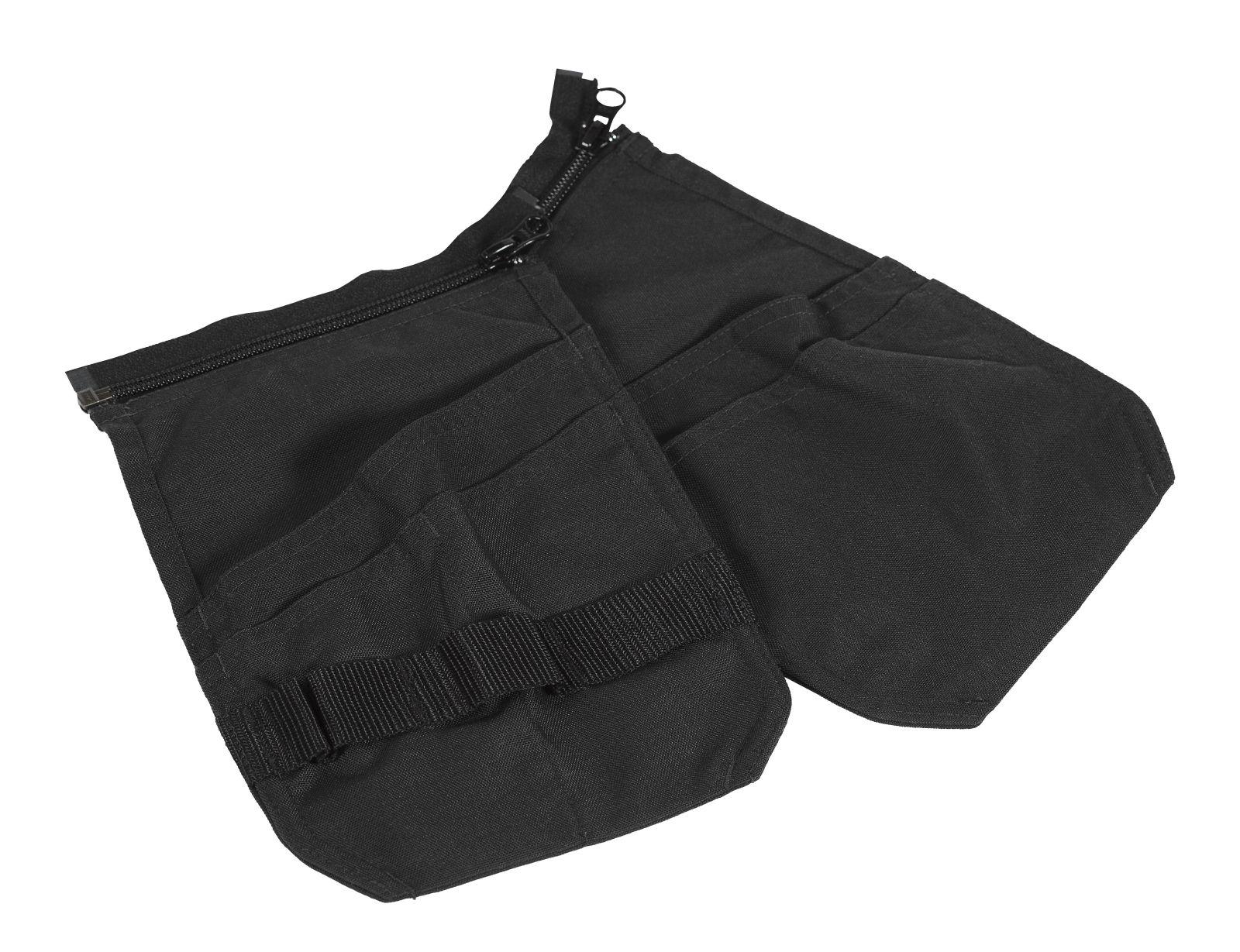 Blaklader Losse spijkerzakken 21831948 zwart(9900)