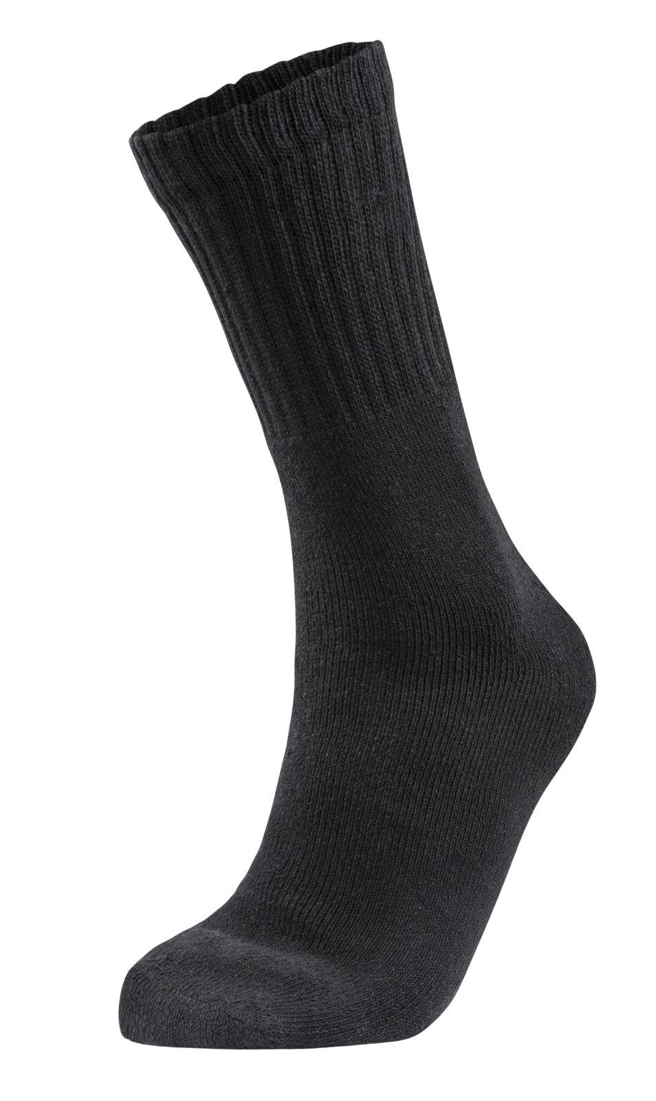 Blaklader Sokken 21941099 5-pack zwart(9900)