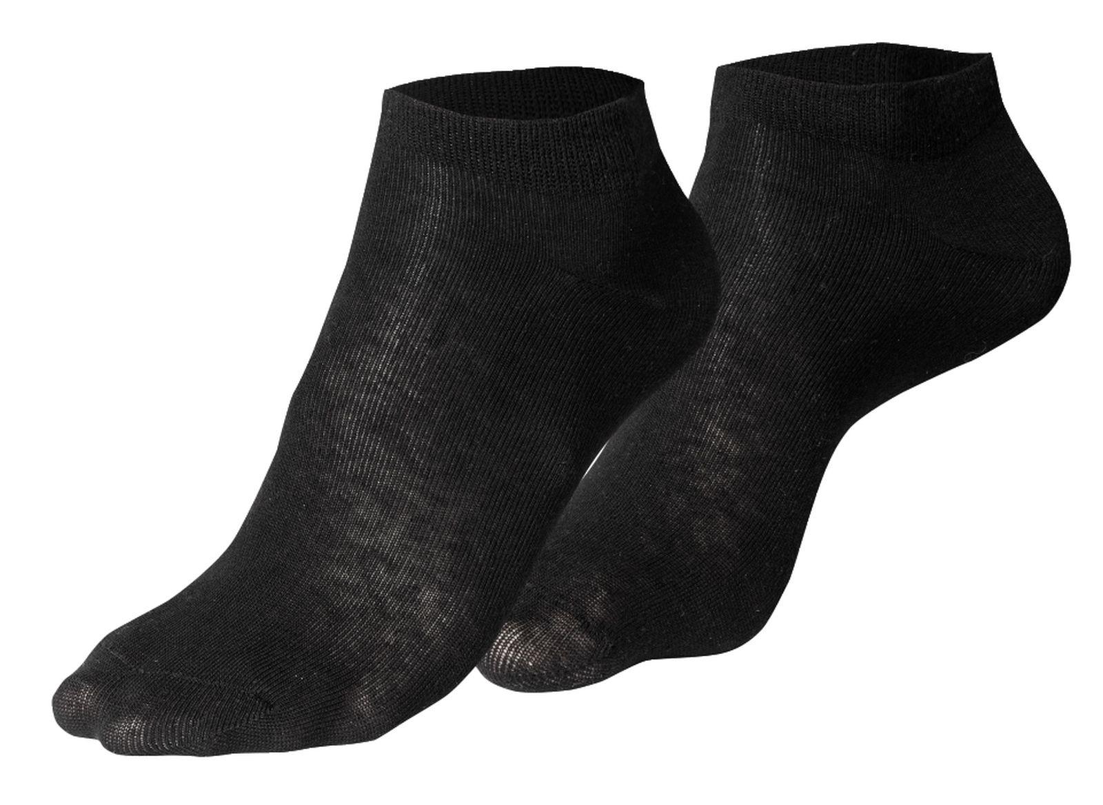 Blaklader Werksokken 21951098 5-pack zwart(9900)